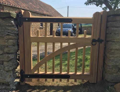 Garden Gate – Skipton