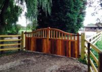 Stonegrave Gate