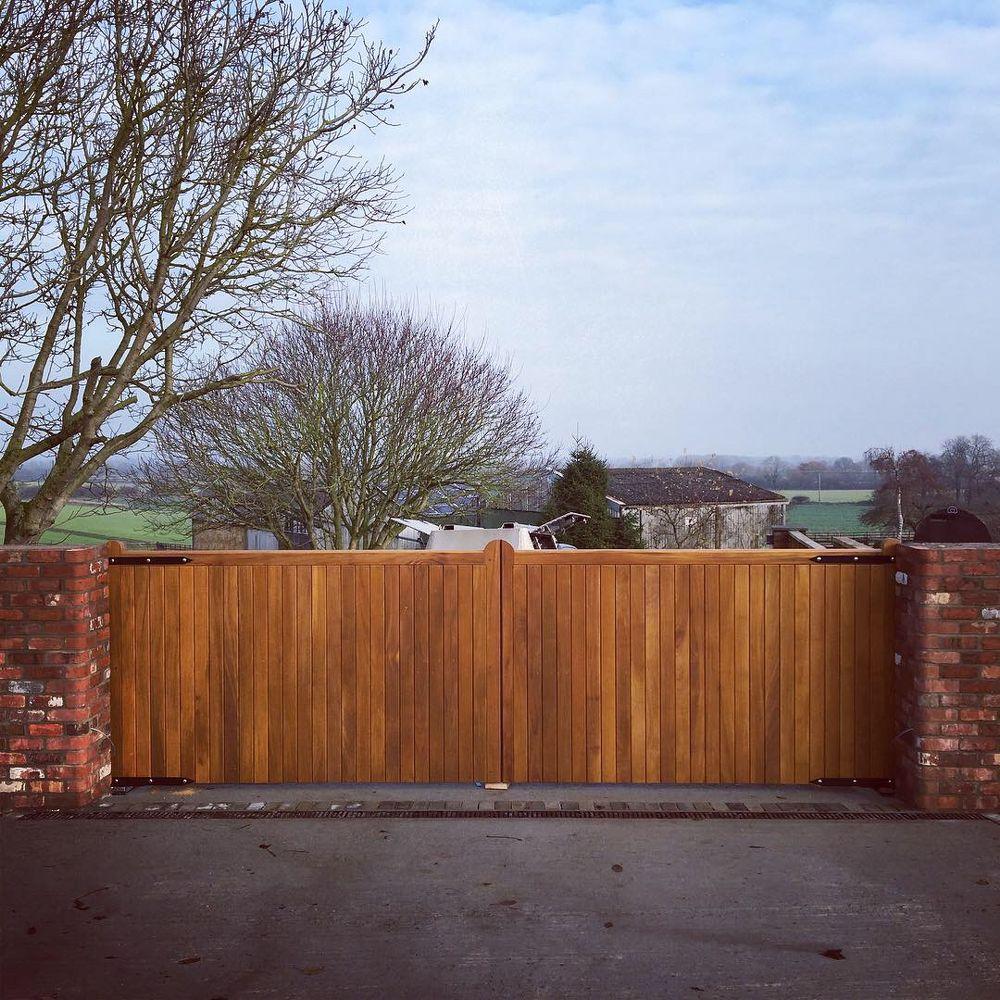 Middleton Gate Range