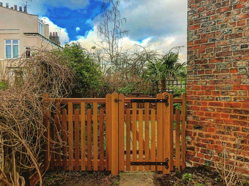 Wharfe Garden Gate Range